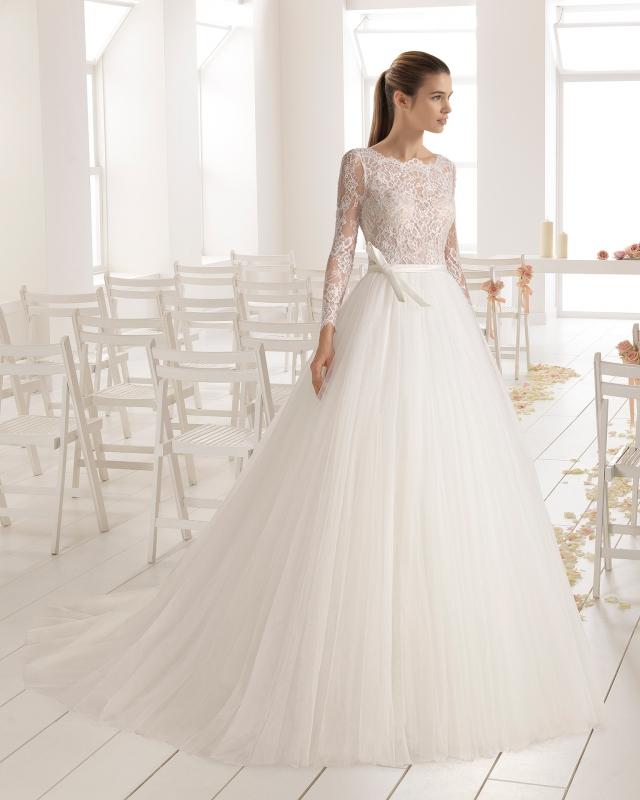 Vestidos novia alquiler tenerife